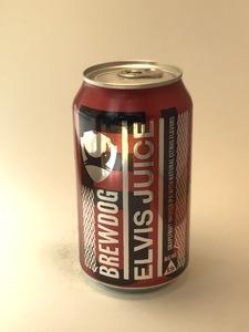 Brewdog - Elvis Juice (12oz Can)